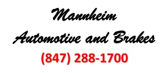 Mannheim Automotive & Brakes